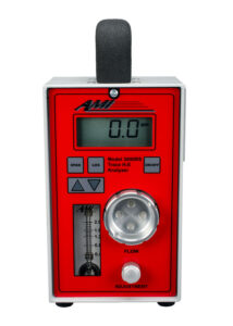 Model 3000RS Portable Trace Hydrogen Sulfide (H2S) Analyzer