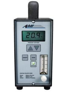 Model 111 Percent Oxygen Analyzer
