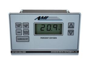 Model 70 Oxygen Analyzer
