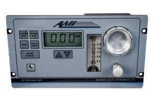 Model 2001LC Oxygen Analyzer