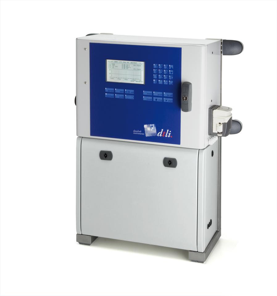 Model AM200 Ammonia Analyzer