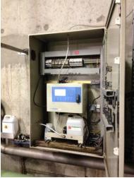 Monitoring Nitrate at Drinking Water Supply