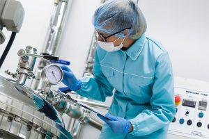 Measurements in Laboratories