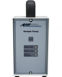 Portable Sample Pump